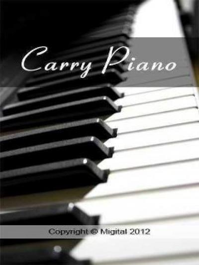 Carry Piano Free for Java - Opera Mobile Store