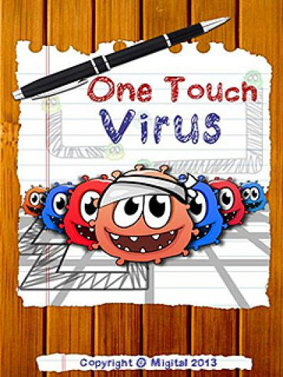 One Touch Virus Free for Java - Opera Mobile Store