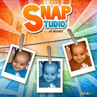 Snap Studio(Photo editor) for Java - Opera Mobile Store
