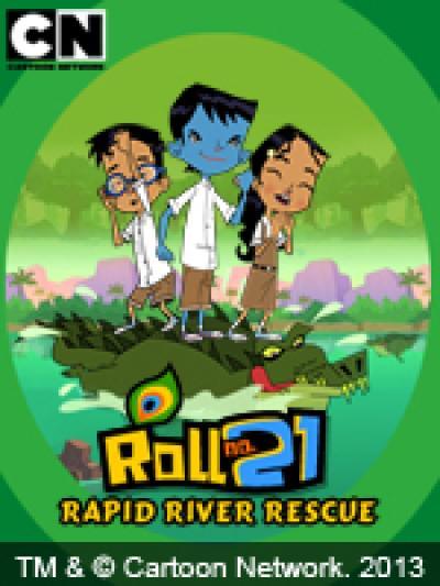 Roll No  21 Rapid River Rescue for Java - Opera Mobile Store