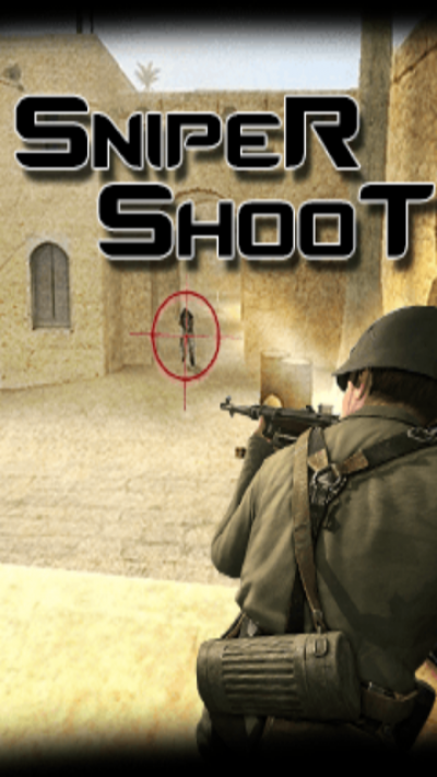 Sniper Shoot - Free Game for Java - Opera Mobile Store