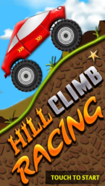 Hill Climb Racing - Free Game for Java - Opera Mobile Store