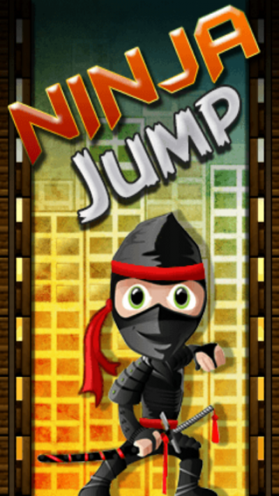 Ninja Jump Free For Java Opera Mobile Store