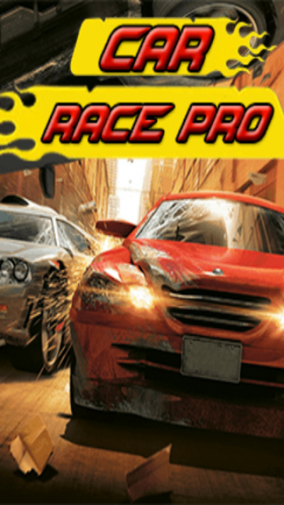 Car Race Pro - Free Game for Java - Opera Mobile Store