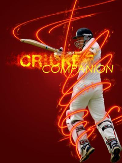 CricketCompanion: Live Cricket Scores for Java - Opera