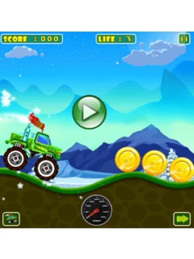 Monster Truck for Java - Opera Mobile Store
