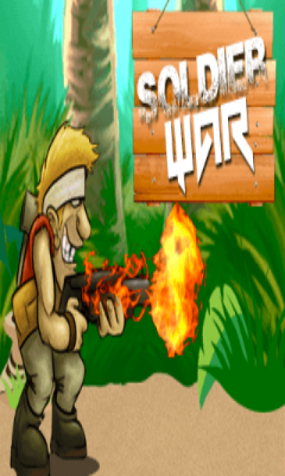 Soldier War – Free for Java - Opera Mobile Store