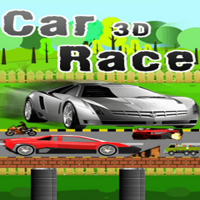 Car Race 3D Free Download for Java - Opera Mobile Store