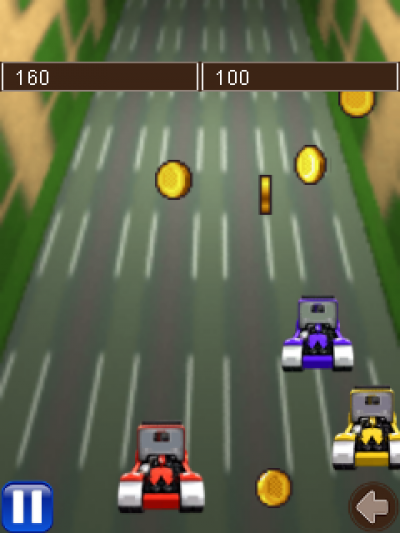 Death Truck Race for Java - Opera Mobile Store