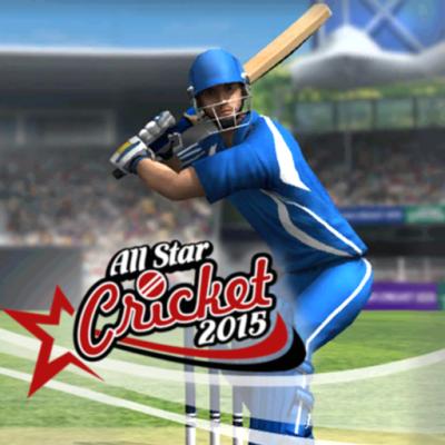 new cricket java games