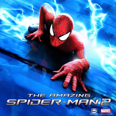 jeux iron spider