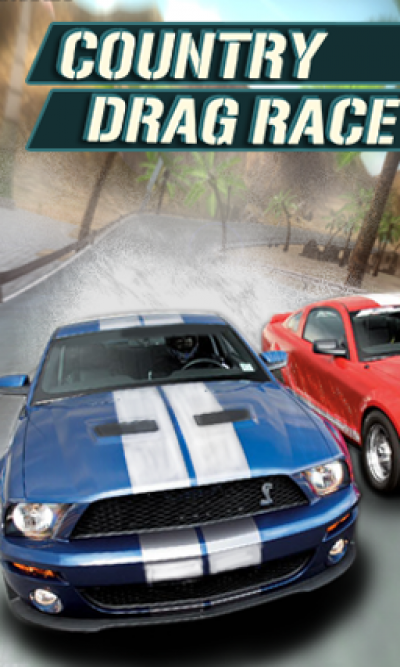 Country Drag Race: GT Cars 3D for Java - Opera Mobile Store