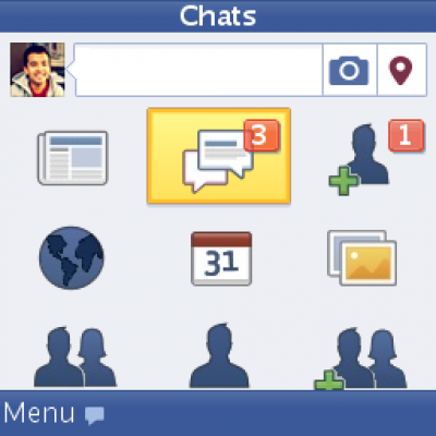 Facebook For Every Phone For Java Opera Mobile Store