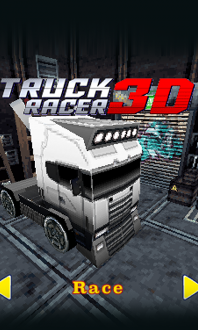 kamyon oyunları 3d