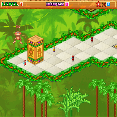 Jungle Blocks Puzzle for Java - Opera Mobile Store