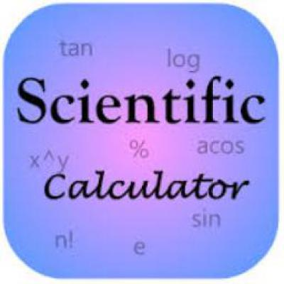 Scientific Calculator for Java - Opera Mobile Store