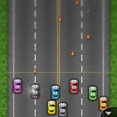 cars racing free for java opera mobile store