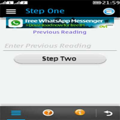Calculator for Java - Opera Mobile Store
