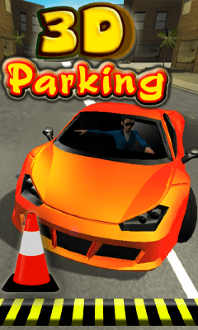 3D Parking for Java - Opera Mobile Store