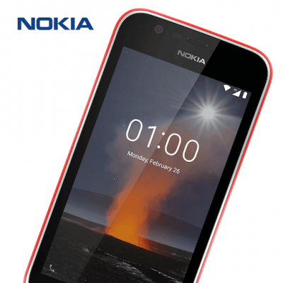 Nokia 1 for Java - Opera Mobile Store