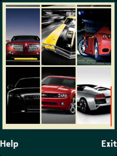 Super Car Wallpapers for Java - Opera Mobile Store