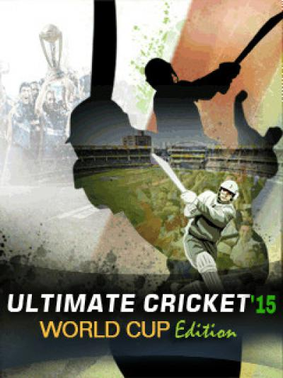 Ultimate Cricket World Cup 2015 for Java - Opera Mobile Store