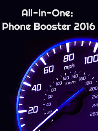 All-In-One: Phone Booster FREE for Java - Opera Mobile Store