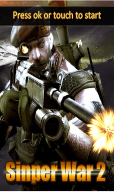 Sniper Perang 2 for Java - Opera Mobile Store