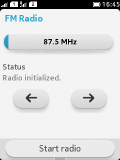 offline fm radio bd apk
