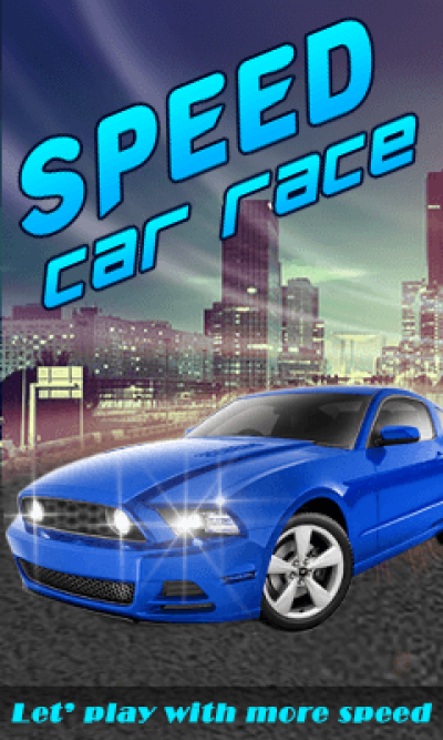 SPEED CAR RACE for Java - Opera Mobile Store