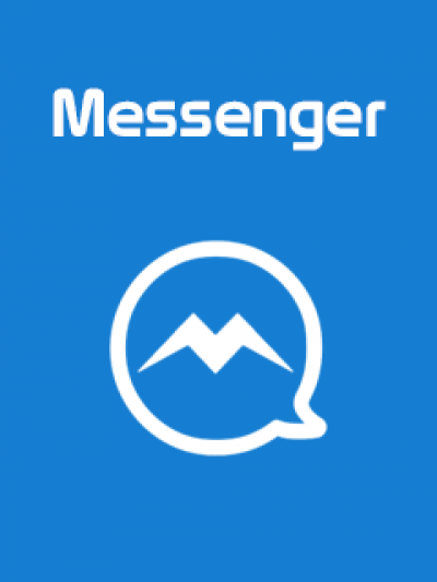 Messenger - Mobile for Java - Opera Mobile Store