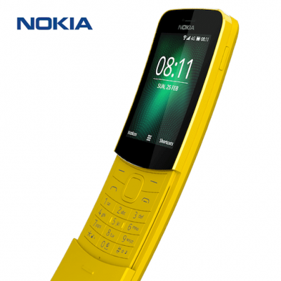 Nokia 8110 4G for Java - Opera Mobile Store