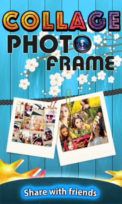 COLLEGE PHOTO FRAME for Java - Opera Mobile Store