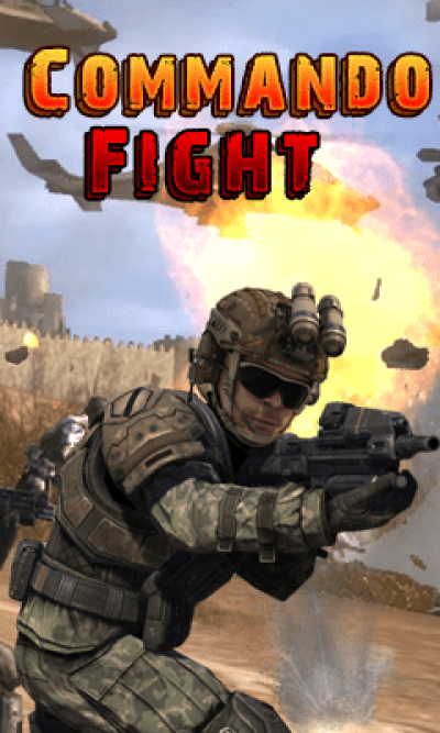 java fight game