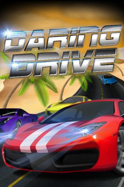 Daring Drive Free for Java - Opera Mobile Store