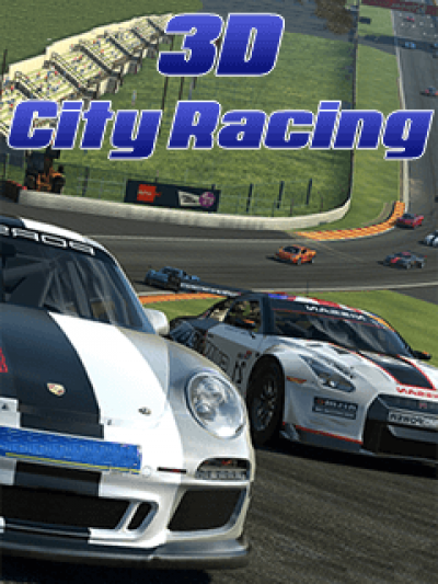 3D City Racing FREE for Java - Opera Mobile Store