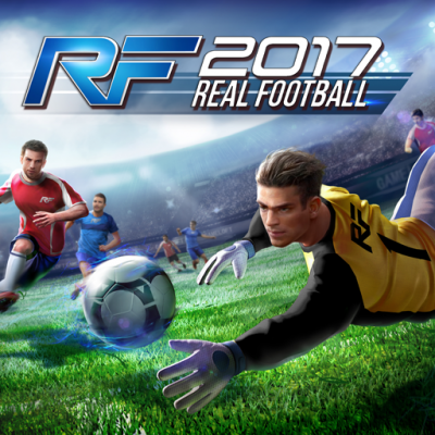 Real Football 2017 for Java - Opera Mobile Store
