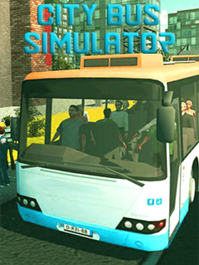 City Bus Simulator FREE for Java - Opera Mobile Store