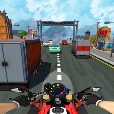 Motorbike Games Liberate The Reckless Biker inner You