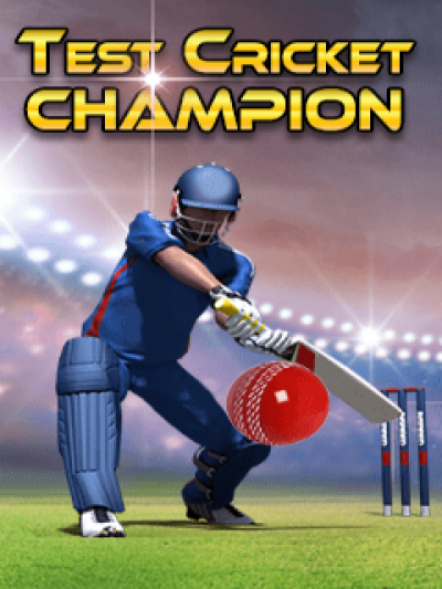 TEST CRICKET CHAMPION for Java - Opera Mobile Store