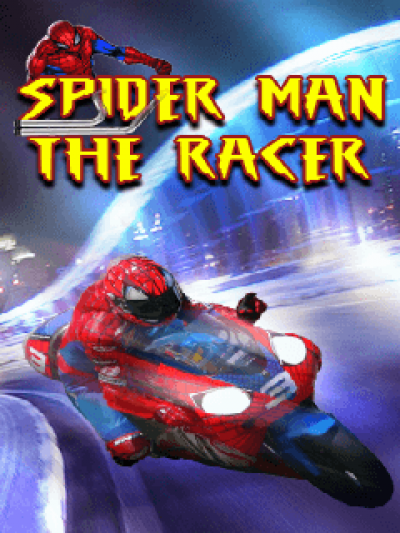 SPIDER MAN THE RACER for Java - Opera Mobile Store
