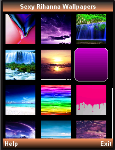 Live Wallpapers 2018 For Java Opera Mobile Store